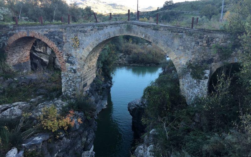Ponte Normanno/Forre Laviche
