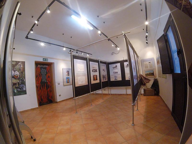 """Museo """"Maniace, il futuro nelle nostre radici"""""""